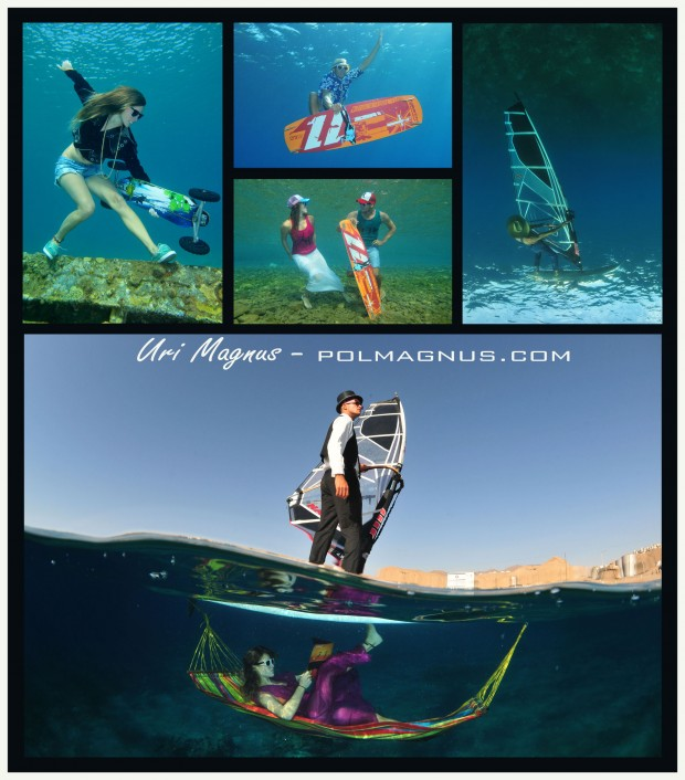 portfolio 5 best image submited for Eilat Red Sea: Underwater Photography Competition