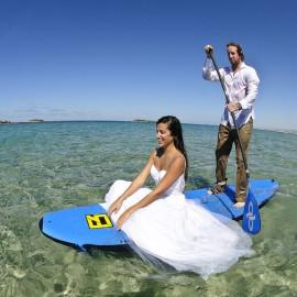 """צילומי טרש דה דרס בים ומתחת למים – """"trash the dress"""""""