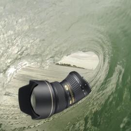 עדשות המתאימות לצילום גלישה