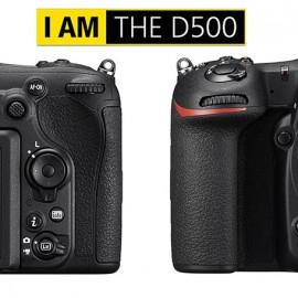 24 שעות עם Nikon D500