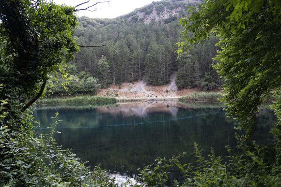 לורוס ספרינגס Louros Springs