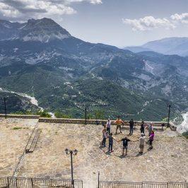 המלצה לטיול בצפון יוון – זגוריה,צומרקה