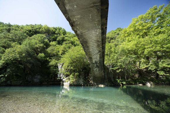 PAPINGO bridge גשר